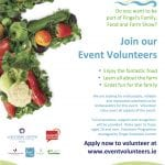 Flavours of Fingal Volunteer Programme
