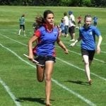 Primary Schools Athletics Final Days 2014