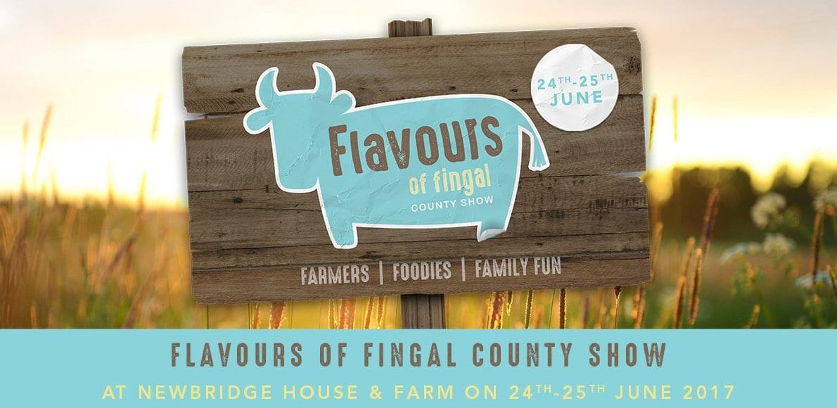 Flavours of Fingal County Show 2017