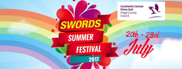 Swords Summer Festival 2017