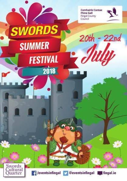 Swords Summer Festival