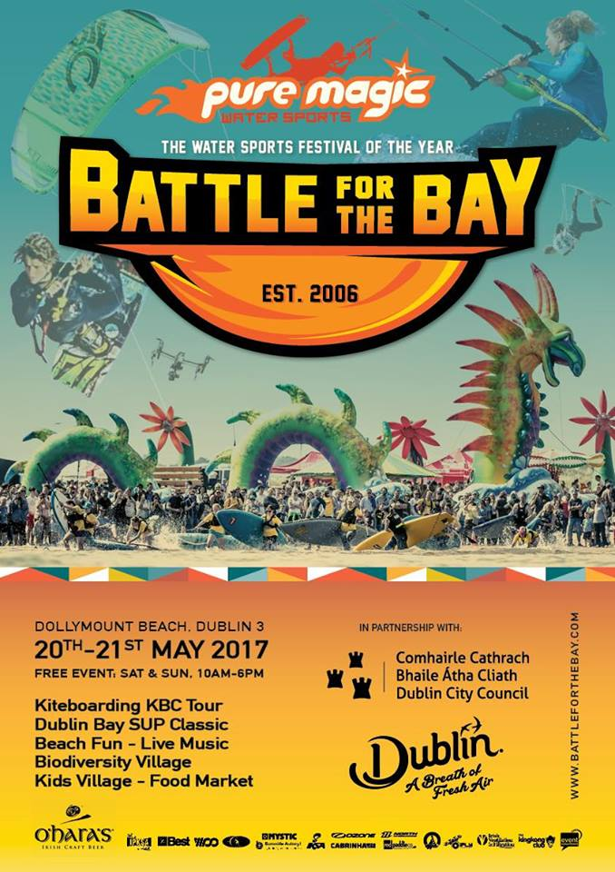 Battle for the Bay 2017