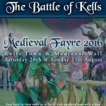 Battle of Kells Medieval Fayre