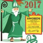 Swords Parade 2017