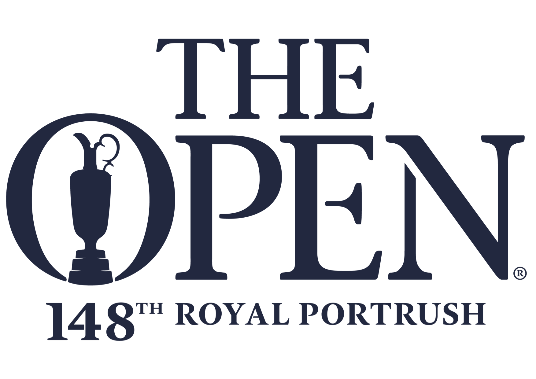 The 148th Open at the Royal Portrush