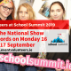 School Summit 2019